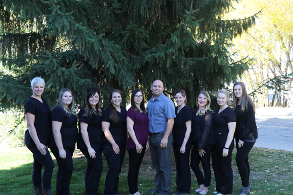 Staff photo of Kootenay Life Dental