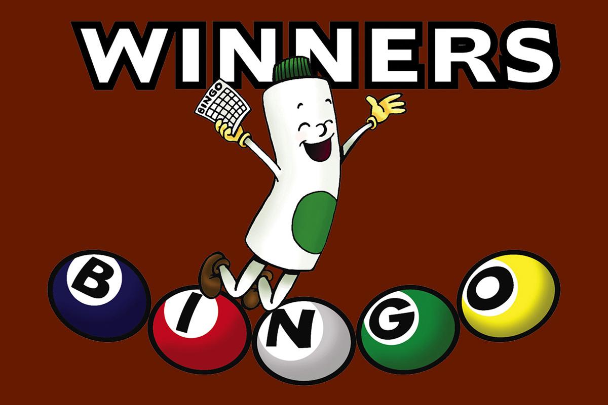 Winners Bingo Lethbridge