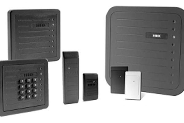 Intercom and surveillance equipment