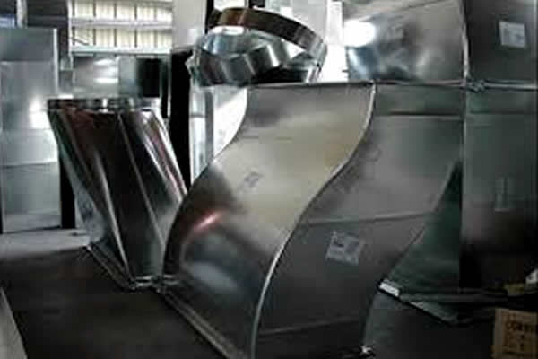 commercial metal vents