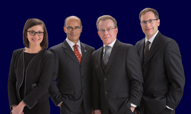 Milne Pritchard Law Office can help you with your legal matters.